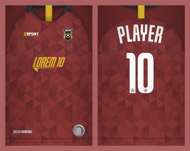 Download Soccer Jersey Template Sport T Shirt Design Sports Tshirt Designs Sports Jersey Design Jersey Design