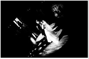 Malvern wedding: first dance