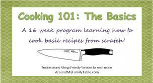 Image result for cooking 101