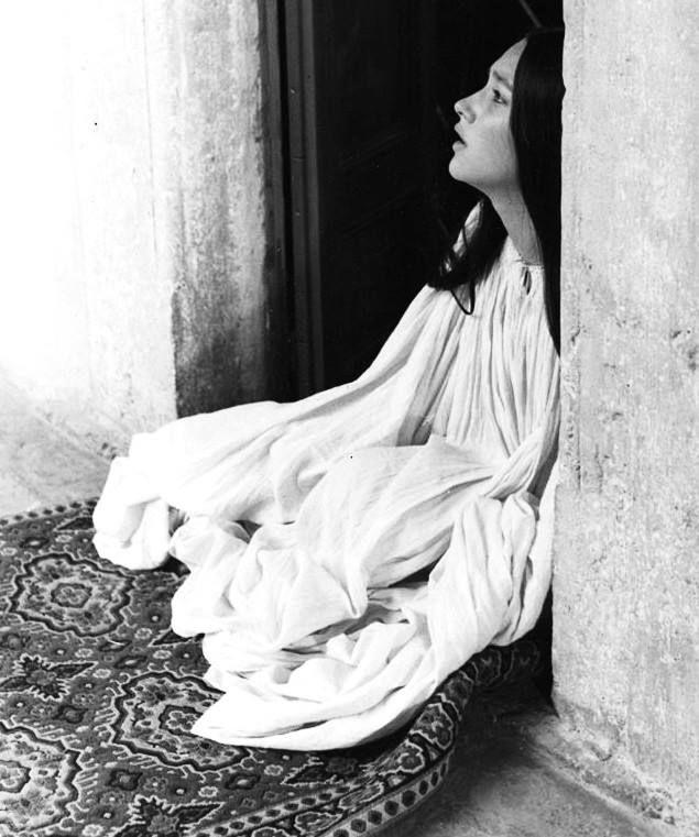 Ромео и Джульетта Romeo and Juliet, 1968