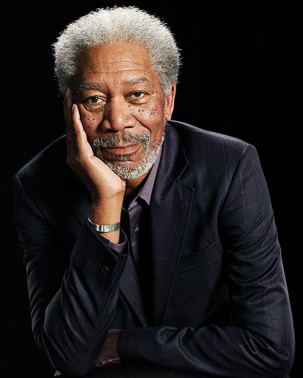17 Best images about Morgan Freeman on Pinterest | Classic ...