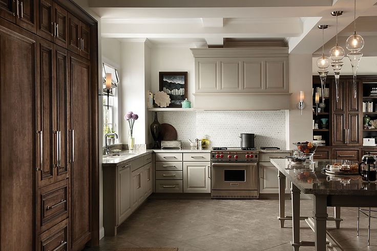 10 Best Images About Medallion Cabinetry On Pinterest