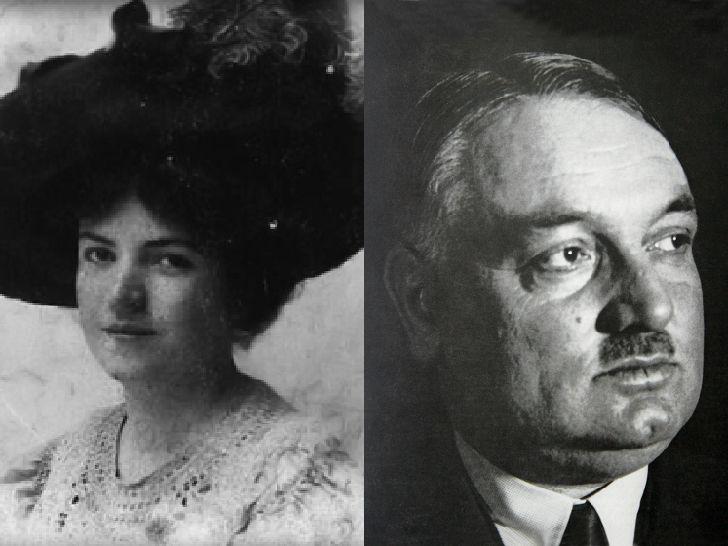 Yahya Kemal Beyatlı – Telakki – Celile Hanım (1880 – 1956)