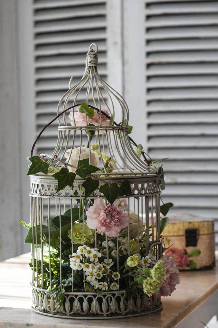 decoracion de jaulas decoracion boda tendencias jaulas birdcage jaula de arrelos florales entrada decor decoracin jaulas jaula vintage