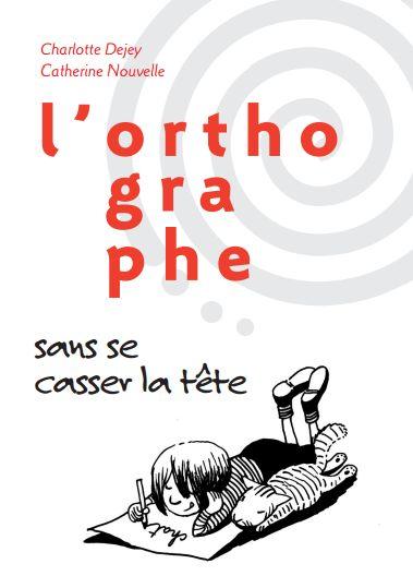 orthographe enfants