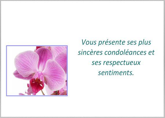 cartes textes - Recherche Google | Les condoléances.... | Pinterest | Search