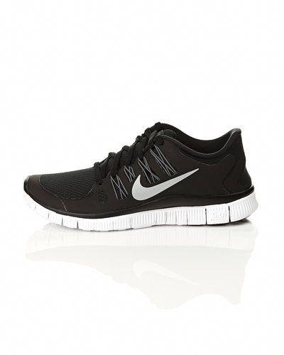 Nike Free run 5.0+ løbesko, women