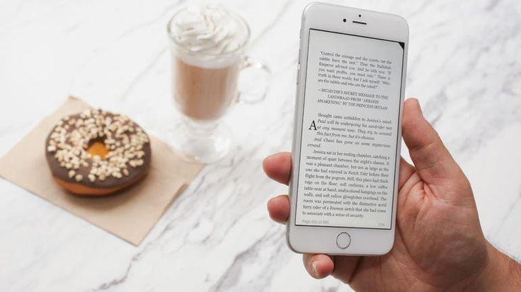 Apple iPhone 6 Plus (16GB, space gray)