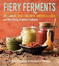 "How to Make Fermented Hot Sauce, aka ""The Best Hot Sauce in the World"""
