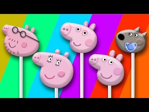 Peppa Pig Lollipop Finger Family / Nursery Rhymes Lyrics and More - RoRo Fun Channel Youtube  #Masha   #bear   #Peppa   #Peppapig   #Cry   #GardenKids   #PJ  Masks  #Catboy   #Gekko   #Owlette   #Lollipops  #MashaAndTheBear  Make sure you SUBSCRIBE Now For More Videos Updates:  https://goo.gl/tqfFEb Have Fun with made  by RoRo Fun Chanel. More    HOT CLIP: Masha And The Bear with PJ Masks Catboy Gekko Owlette Cries When Given An Injection  https://www.youtube.com/watch?v=KVEK6Qtqo9M Masha…