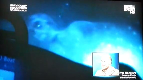 mermaids new evidence 2013 | Is Mermaid Real: New Evidence Animal Planet Interview (VIDEO) | Daily ...