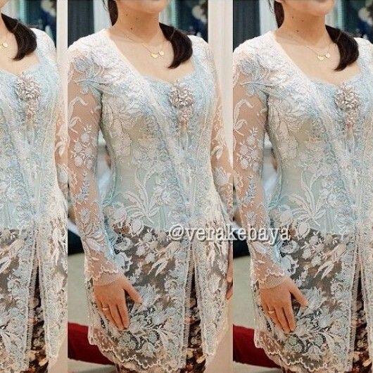 781 Best Kebaya Images On Pinterest Batik Dress Batik