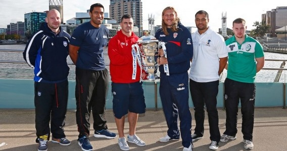 Rugby League World Cup set for BBC -  For the best rugby gear check out http://alwaysrugby.com