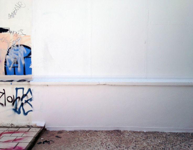 Buffed Graffiti