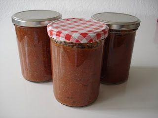 Küchengeheimnisse: Sauce Bolognese - original italienisch