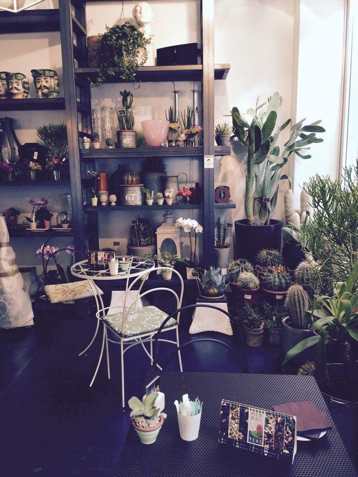 Mint Garden Cafè, Milano