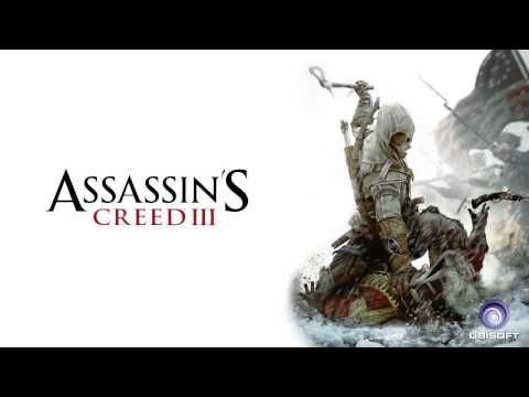 Assassin's Creed 3 Soundtrack - Beer and Friends [HD] - YouTube