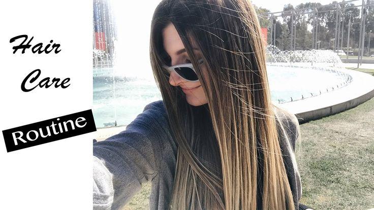 Πώς περιποιούμαι τα μαλλιά μου (Κανονικά-Λιπαρά-Ξηρά) ☆ Eleonora