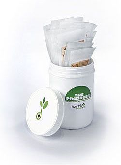 Humble Seed - The Producer Ultimate Non-GMO Seed Bank.. and non gmo seeds in general.