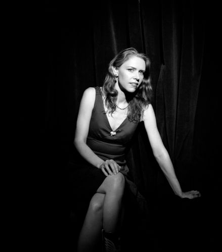 "Gillian Welch, ""I Dream A Highway"""