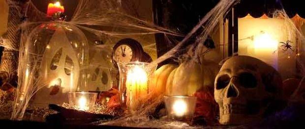 Как украсить дом на Хэллоуин своими руками. ТОП10 лучших идей