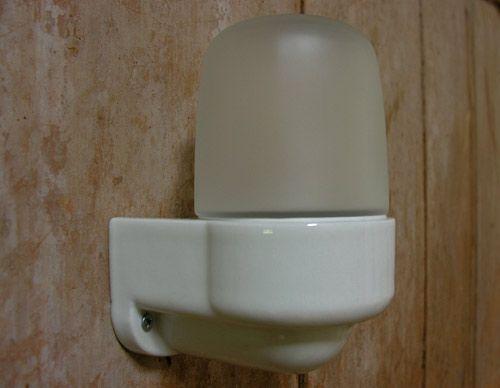 Beacon Bathroom Light