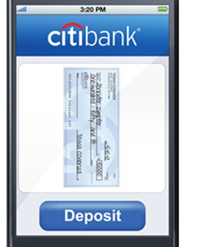 Citibank exec: Tablet moves beyond being a lean-back device