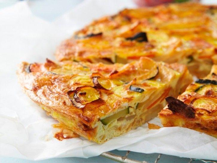 Frittata-al-forno-senza-uova