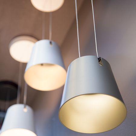 Lamp Fez by Baltensweiler