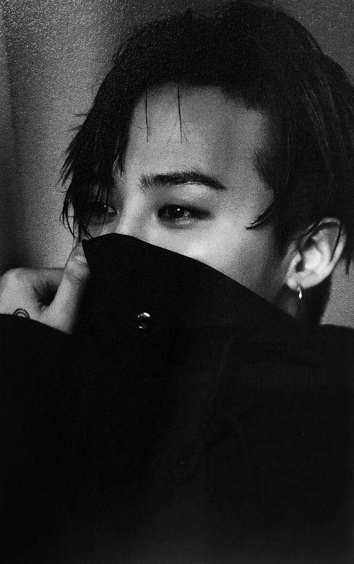 BIGBANG | G DRAGON