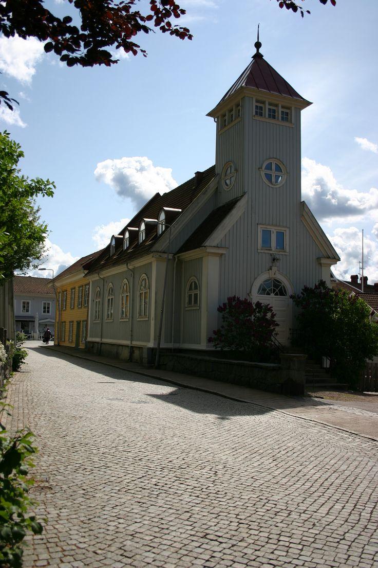 kunglav szwecja
