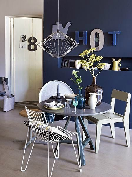10 Tips For Small Dining Rooms 28 Pics