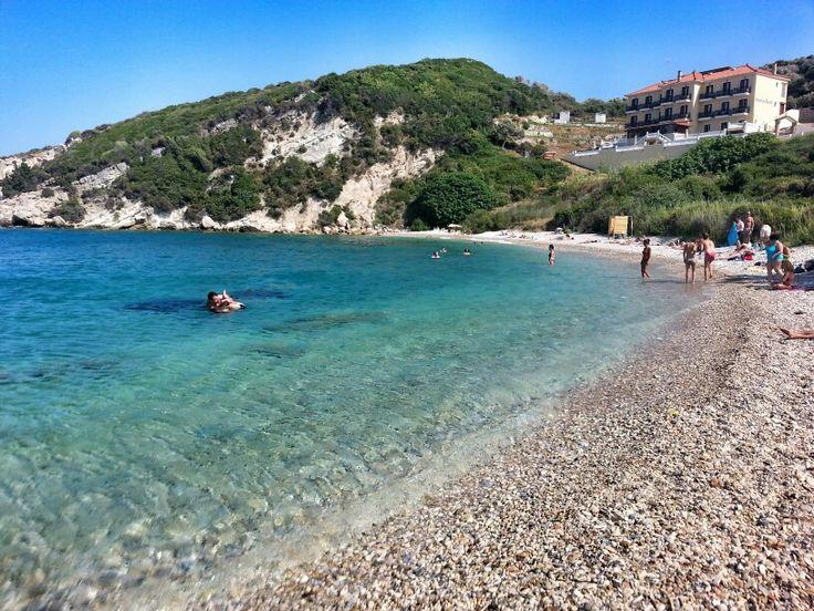 Greece, Samos, Kokkari