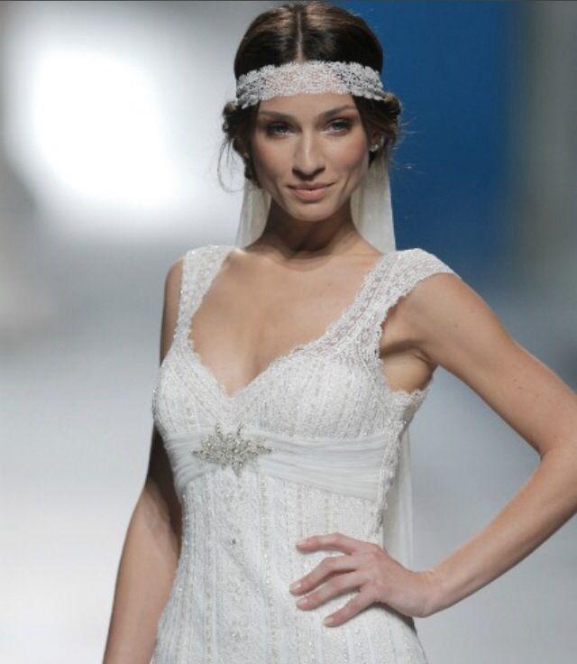 Braut haarschmuck mit schleier  89 besten Frisuren, Haarschmuck, Schleier Bilder auf Pinterest ...