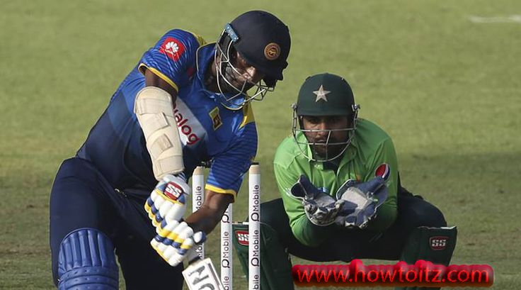 Pakistan vs SriLanka 1st T20 Live Streaming 26 October 2017. Sports Team. For live Streaming Visit Us on our SIte howtoitz.com