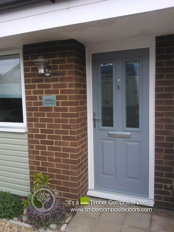 Nothing we believe really truly shows a door like real pictures, brochures and websites are great yes! But to truly appreciate and visualise how your new door will look in your home, a picture of a real Solidor Composite Door, fitted into a Real Home, really makes things so so much simpler. Our website shows many more images of fitted composite doors in homes throughout the UK and Ireland. Plus with the ability to design, price and order your new front door online, it's no wonder Timber…