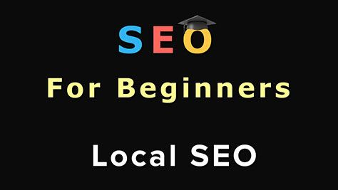 An easy step-by-step video on how to perform local SEO to help you increase the ranking of your local business in search engines!