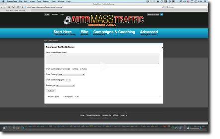 Auto Mass Traffic Review http://onlinestayathomejobs.com/auto-mass-traffic-review #onlinescams #internetmarketing #osahj #automasstraffic