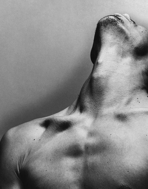 :): Male Body, Album Covers, Sexy, Neck, Black White Photography, Beautiful, Art, Men Photography, Nadav Kander