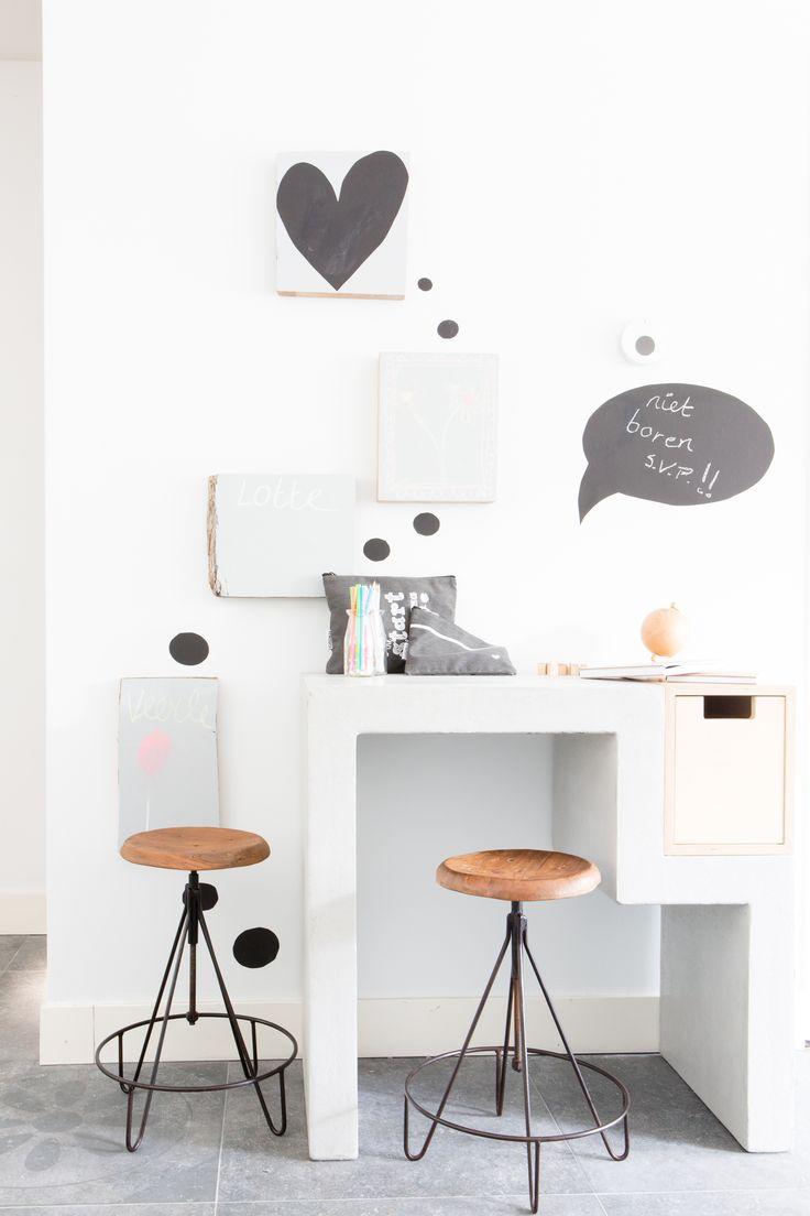 Seizoen 3 vtwonen aflevering 1: Huizen #vtwonen #interieur #wonen #makeovers #inspiratie #woonideeën