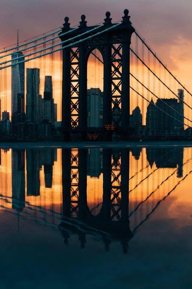 """Schaut mal bei meiner pinnwand:""""NYC"""" vorbei!"""