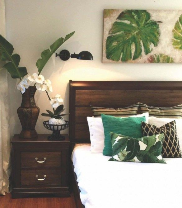 48 Amazing Hawaiian Home Decorating Ideas For Home In 2020