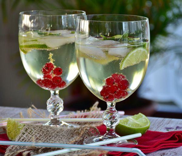 Cocktails #envasesPuntoqpack #coktails