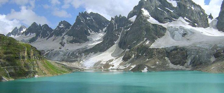 Jammu Kashmir Tour Packages | Jammu Kashmir Holiday Packages ...