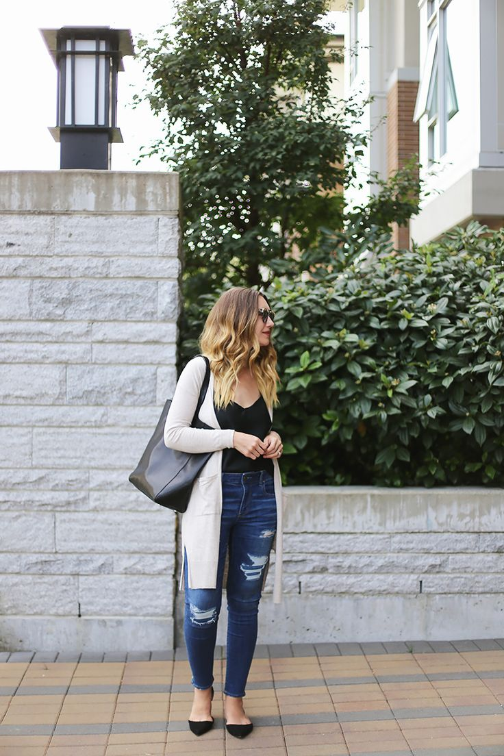 "Girl & Closet ""How To Update Your Daily Uniform"" (life + style blog)"
