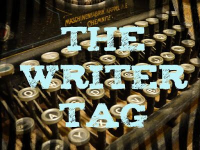 The Writer Tag