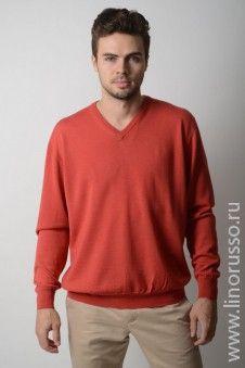 """Пуловер мужской """"124401"""""""