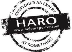 Using HARO To Gain Authority Links http://www.richardyoshimura.com/using-haro-to-gain-mega-authority-links/