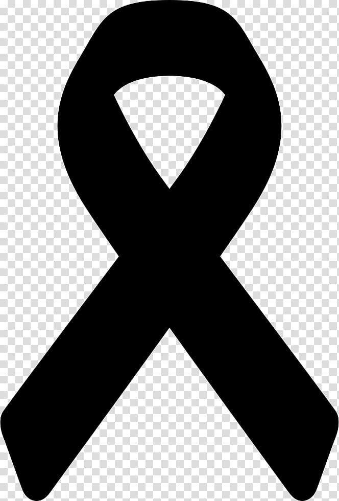 2004 Madrid Train Bombings Spain Awareness Ribbon Black Ribbon Mourning Others Transparent Background Png Cl Awareness Ribbons Transparent Background Clip Art