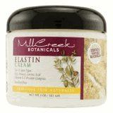 Mill Creek Botanicals Elastin Cream 4 Oz by Mill Creek. $10.45. Null. null. Save 25% Off!